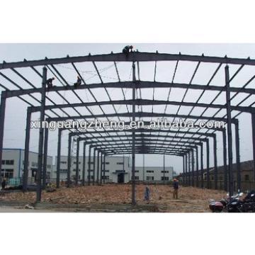 Top Quality steel building garage kit