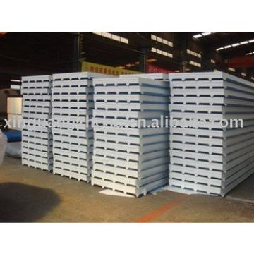 eps sandwich wall and roof panel