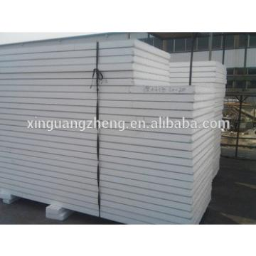 Lightweight Eco-Friendly Composite EPS Sandwich Wall Panel