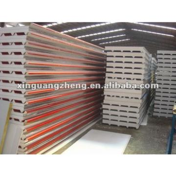 Light self-weight EPS sandwich panel