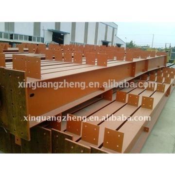 steel material of buildings