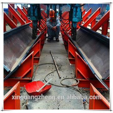 Welding H section steel beam/column