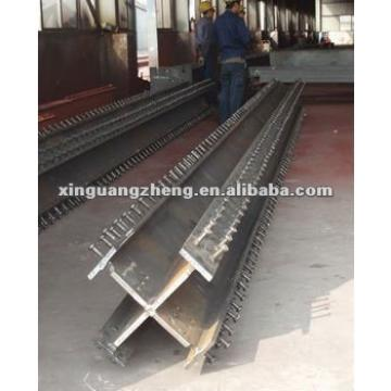 Uniform and variable vross-section H steel beam and column