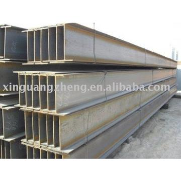 welded H steel beam for steel structure