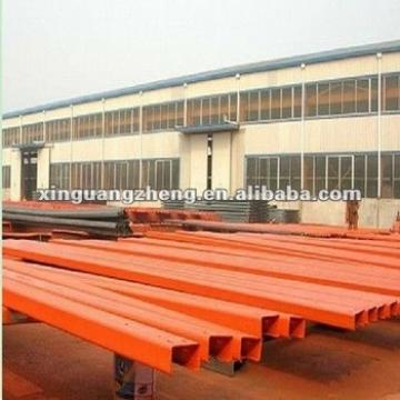 light weight galvanized c section steel purlin