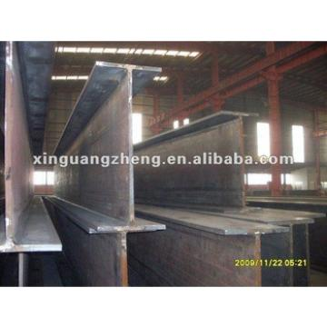 H section steel sheet