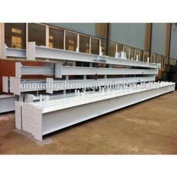 Chinese Standard H beam Metal Building Materials