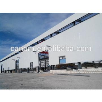 Steel structure warehouse, workshop
