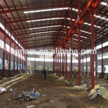 Prefabricated steel structure buildings warehouse workshop