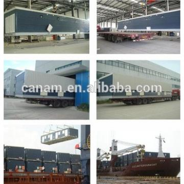 durable modular light steel container prefab house