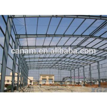 custom design Steel Structure Workshop-China