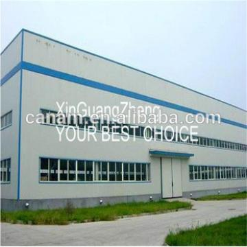 Online shopping China prefabricated steel structure warehouse drawings