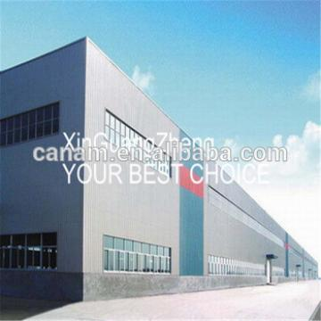 pre engineered steel buildings to Saudi Arabia