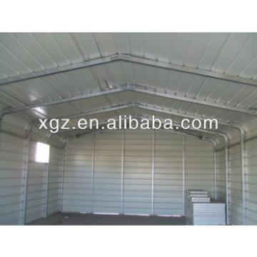Prefab Steel Structure cheap carports FOR SALES