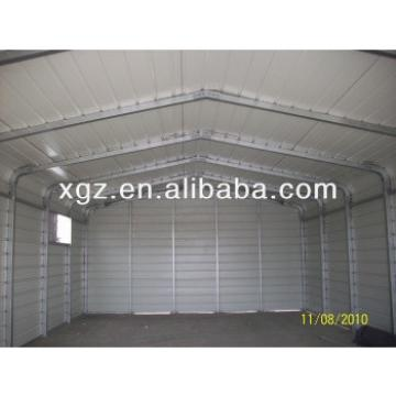 XGZ Prefab Steel Structure cheap carports FOR SALES