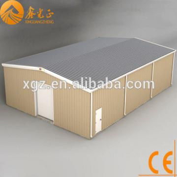 prefab metal garage buildings