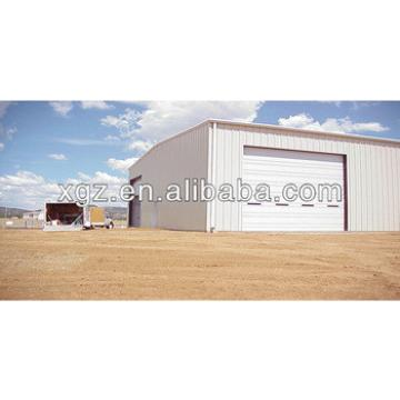 Pre-fabricated Light Steel Garage/Car shed