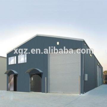 Top Build Recycle easy assembly cheap prefab Industrial steel structures shed
