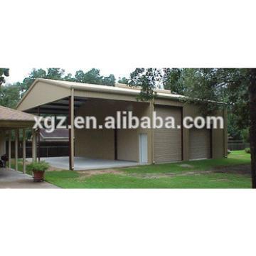 metal Building Regular Enclosed Ends And Sides