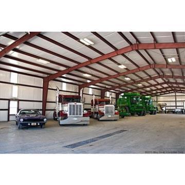 car garage /prefab house /storage building with high quality