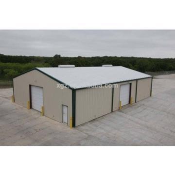 prefab metal garages