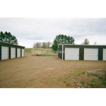 hot selling high quality nice appearance parking shed for sale