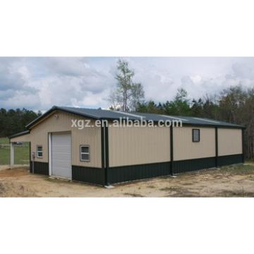 prefab storage building kits