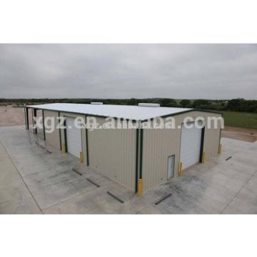 prefabricated warehouse kit