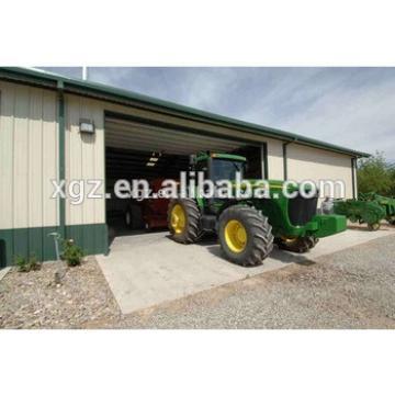 cheap high quality modern prefab high snow load steel carport