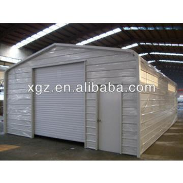 low price steel structure for car parking