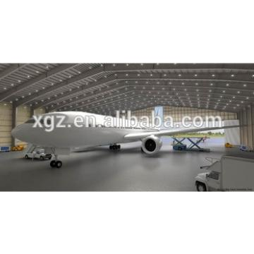 AC-Airplane hangars