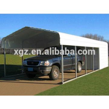 Mobile carport