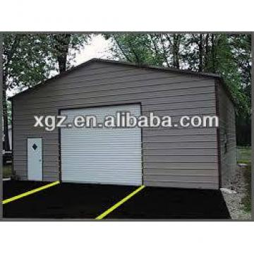 Steel Structure Garage/Carport/Car Shelter