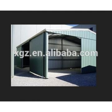 Capital Steel Structure Car Garage shed