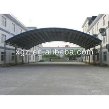 Private use Steel Frame Carport
