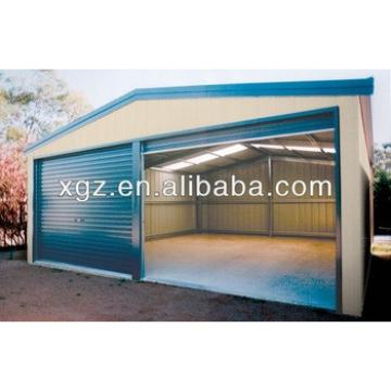 Car Garage Metal Building/Metal Garage