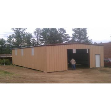 Fast Assembly Low cost Metal car shed/Garage