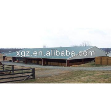 Agricultural Steel Building/Metal Shed
