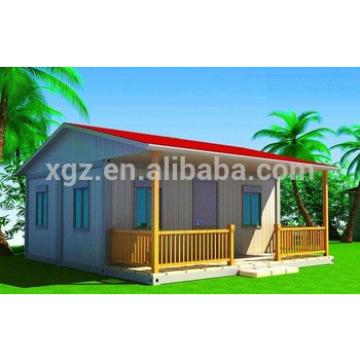 single-apartment/mobile house/ container Resort for sale
