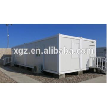 40 ft' container hosue