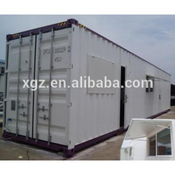 Luxury professional container house