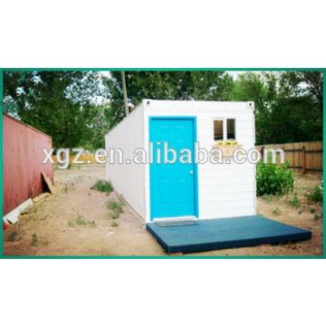 Cost-effective and prefab modular shipping container house for home