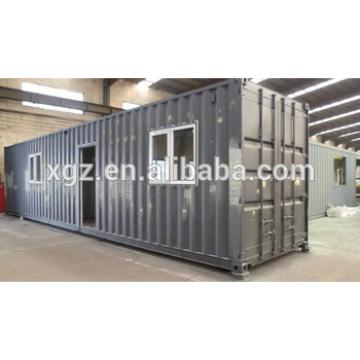 Oil fieldModern Container House for Dormitory