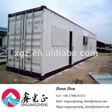 Prefab Shipping Container Tiny Home House Kit for Sale