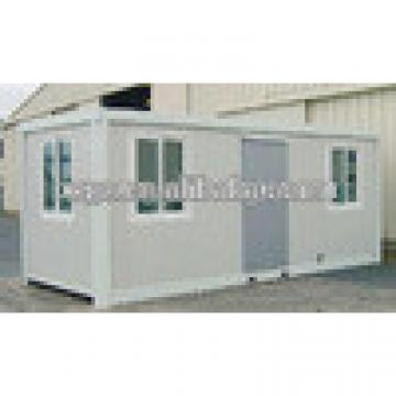 20 feet steel container home for sale
