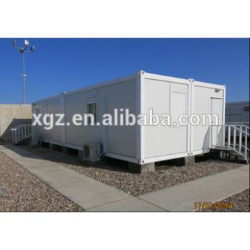 Light Steel Modular House Container House With CE