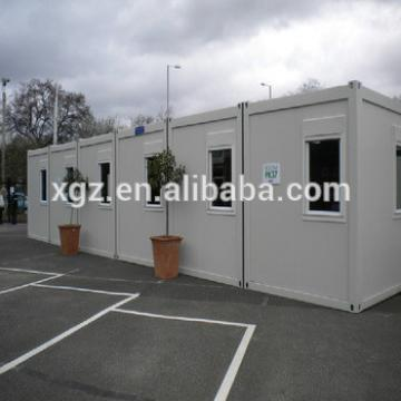 Modular Prefab Container Home for Accommodation/Office