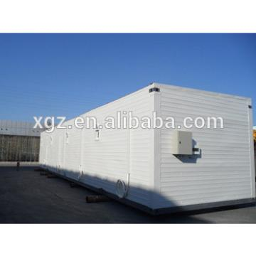 Sandwich Panel Container House Prefabricated House
