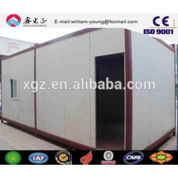 Sandwich panel Modular Buildings Design Prefab Homes