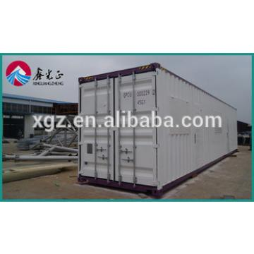 China 20ft shipping Container Modular House for Dormitory